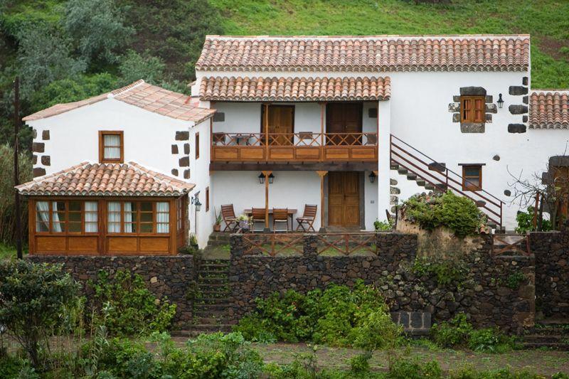Casa Rural Llanos de la Corona