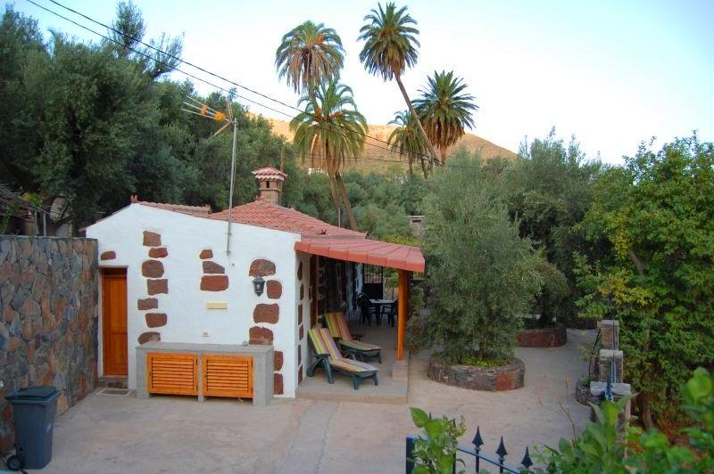 Casa Rural Rosiana